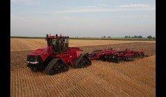 Denmark. ARSAT AGRICULTURA